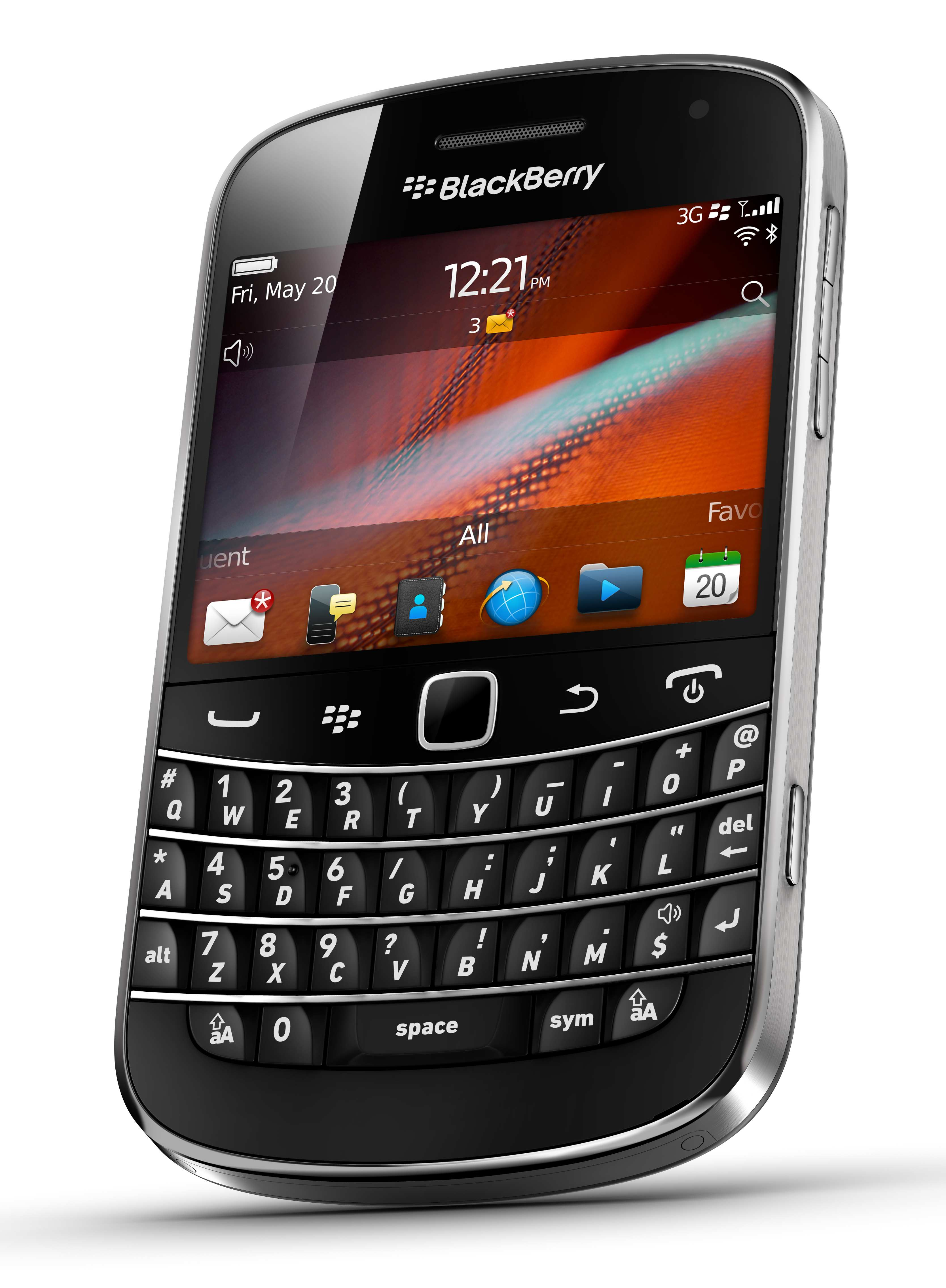 Telefónica to Try Out Payment on NFC-Enabled BlackBerrys