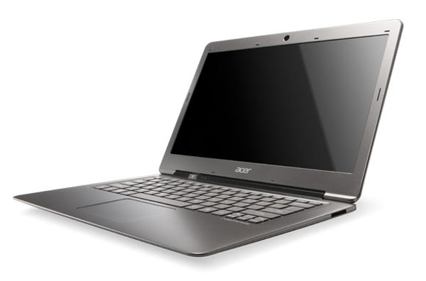Intel, HP Signal Plans for Supporting NFC on Ultrabooks