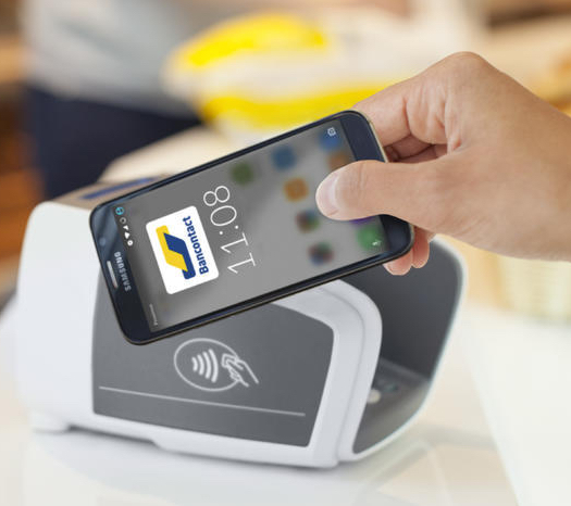 Belgian Domestic Debit Network Seeks to Expand Use of Mobile Payments, Though Consumer Habits Hard to Break
