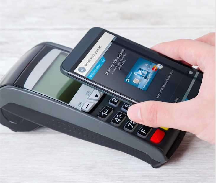 More German Banks to Commercially Launch HCE-Enabled Payments
