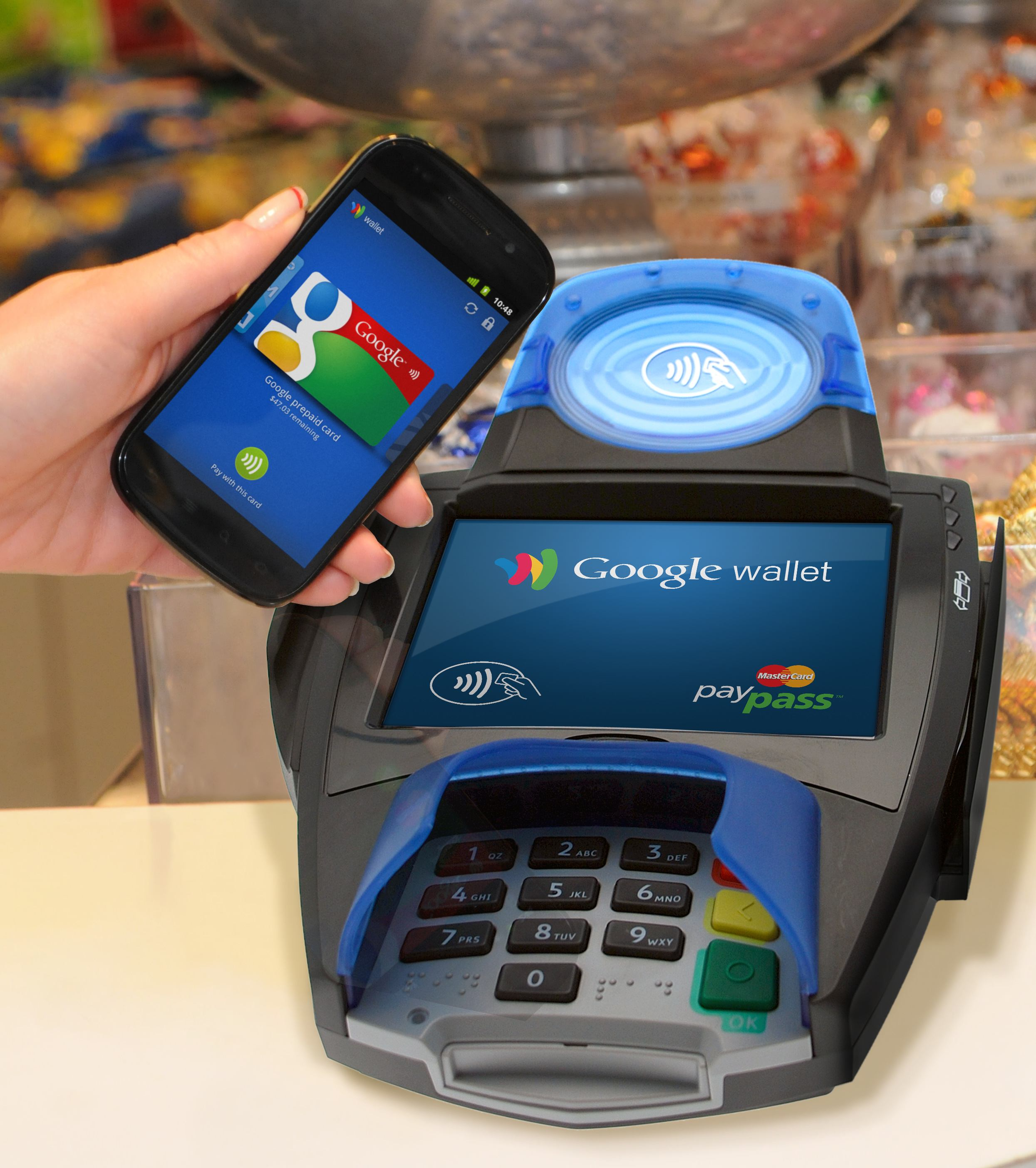 Google Wallet Launches as Other Payment Networks Sign On