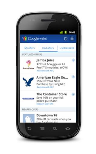 Google Begins Promoting SingleTap Wallet Feature