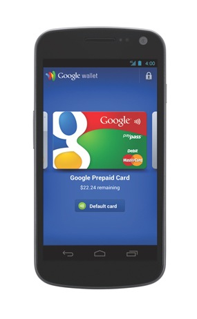 Sprint Announces Two New NFC Phones Supporting Google Wallet