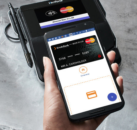 Analysis: Enabling HCE Payments in Stand-Alone Wallet Vs. Mobile-Banking App? A Look at Ukraine