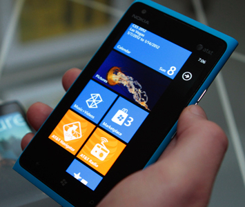 Reports Offer More Confirmation of Microsoft's Plans for NFC Wallet App