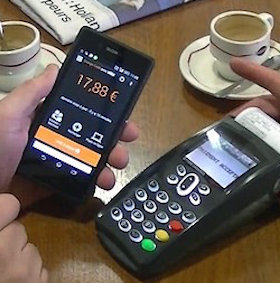 As Apple Pay Launch Looms, French Telcos Continue to Push SIM-Based NFC with TSM Hub