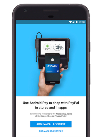 Analysis: Following Delays, PayPal 'Soon' to Launch Next Attempt at In-Store Payments using Host Card Emulation