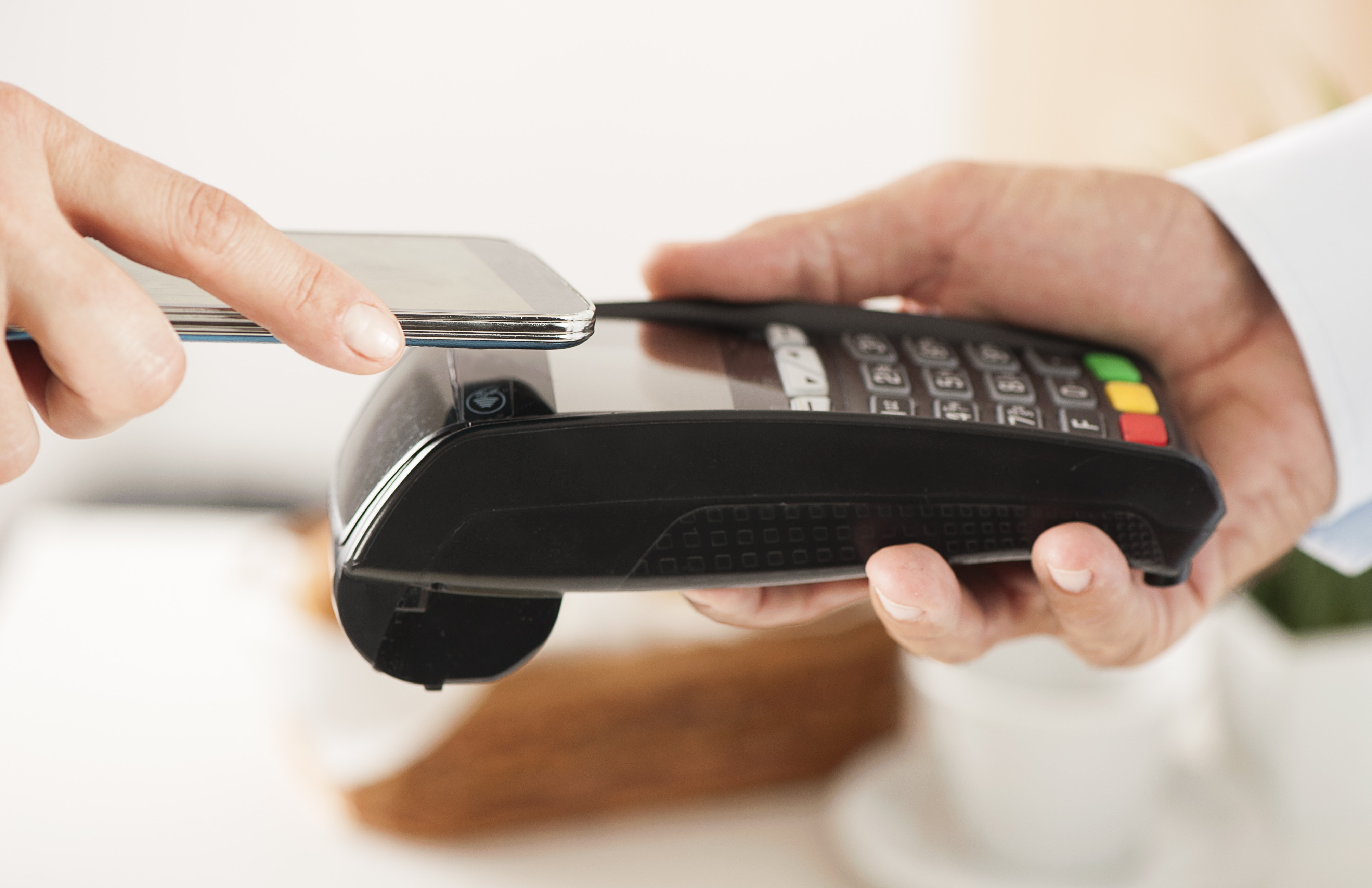 Netcetera Acquires Longtime NFC Tech Supplier Nexperts, as It Seeks to Expand Multichannel Offer to European Banks