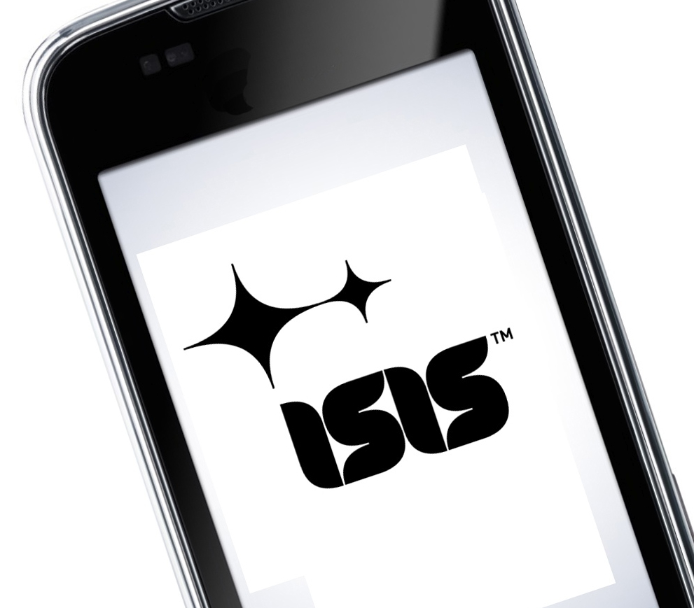Isis Pledges Broad Handset Range, Seeks Contrast with Google Wallet