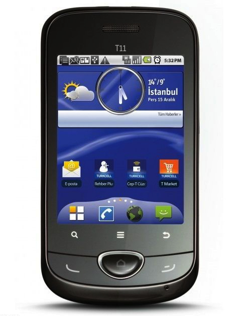 Turkcell Launches ZTE Android NFC Phone as it Continues Mobile-Wallet Rollout
